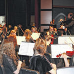 Lima Area Youth Orchestra wraps up season