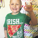 Bluffton resident holding fundraiser for grandson with leukemia