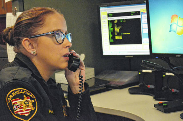 Barnes County Observes National 911 Dispatchers Week