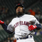 Indians fall to Orioles