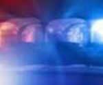 Man steals vehicle in St. Marys with child inside