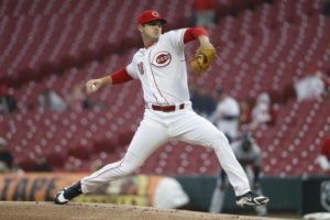 Reds top Braves