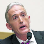 GOP's Gowdy rejects Trump's 'spy' claim, defends FBI probe