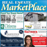 Real Estate Market Place May 2018