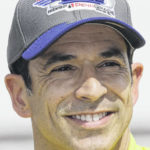 Castroneves resumes chase for 4th Indy 5oo win