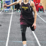 Roads to Division III state track and field championships differ for Ottoville's Siefker, LCC's Sreenan