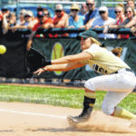 Parkway falls in softball Division IV regional final to Bradford