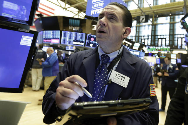 Wall Street higher as energy stocks gain on oil rally