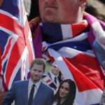 Meghan Markle: Dad won't attend wedding due to health issues