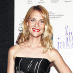A pregnant Claire Danes mulls motherhood stress in new film
