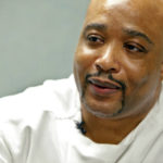 Ohio inmate claims innocence in slaying of 3, wants retrial