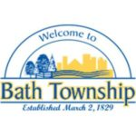Bath Township financial records available online