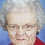 90th birthday: Rita Hoersten