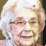 100th birthday: Lola Rockhold