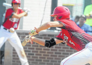 A walk in the park — actually 8 of them — sends Wapakoneta to state