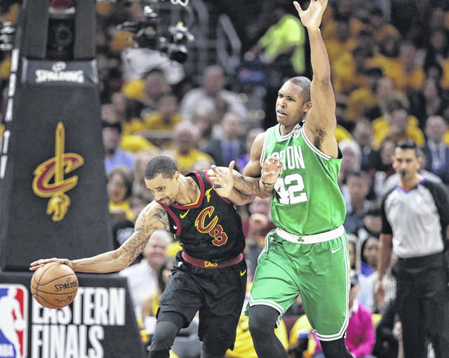 Non-LeBrons key for Cavaliers