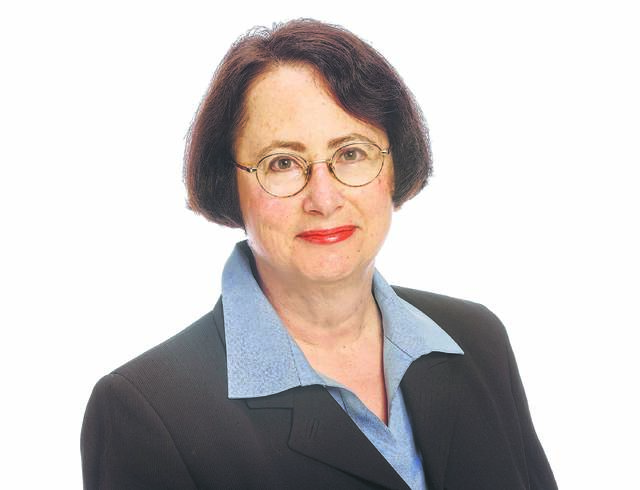 Trudy Rubin is an op-ed columnist for the Philadelphia Inquirer. (Philadelphia Inquirer/KRT)