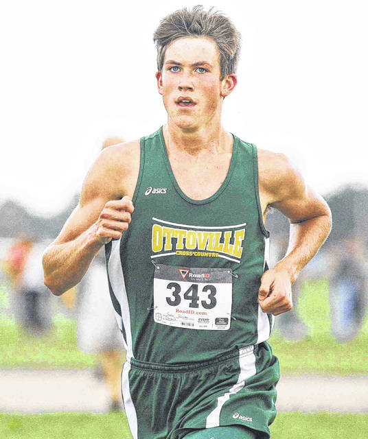 Track standouts tabbed Scholar Athletes of the Year