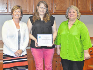 The Meeting Place on Market recognized for breastfeeding support