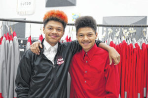 Lima Senior's Donald twins hopeful of performing in Europe
