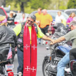 Church holding 18th annual Blessing of the Bikes