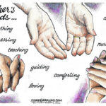 Letter: God gave you a gift — your mother