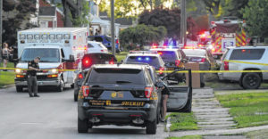 Lima Police, other agencies respond to multiple stabbings