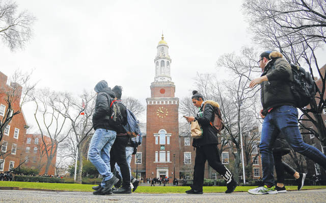 More than two-thirds of college students at all levels said in a survey that they feel stressed about their personal finances, according The Study on Collegiate Financial Wellness, a 2017 report by The Ohio State University.