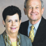 Marcia and Dale Laukhuf