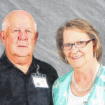 Dorothy and Larry Martin