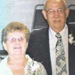 Pat and Leon Siefker