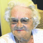 100th birthday: Irene Miller