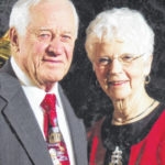 90th birthdays: Bonnie Joy and Dale Roush