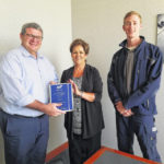 Manpower recognizes GROB Systems Inc. with Safety Partner Award