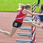 Minster wins girls state Division III track and field title