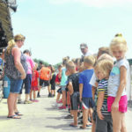 Putnam County Fair hosts Kids Day