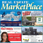 Real Estate Market Place July 2018