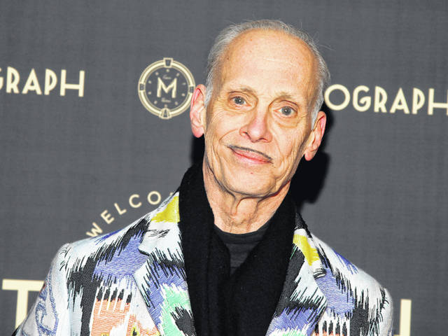 """John Waters attends the opening night of the Metrograph movie theater in New York in March 2016. Waters and members of the """"Hairspray"""" cast gathered Monday for a special 30th anniversary screening of the film at the Academy of Motion Picture Arts and Sciences in Los Angeles."""