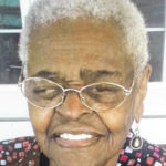 90th birthday: Lucille Liles