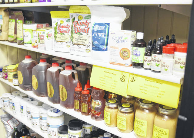 Elida Health Foods offers anything you might need when looking to live healthier.