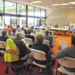Waterline project outlined for Harrod residents