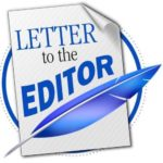 Letter: Look at that beautiful sunset