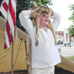 Allen County Museum hosts Living History Day