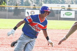 Locos roll to 14-1 win over Grand Lake