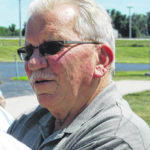 Late Auglaize County sheriff honored for efforts to get new office built