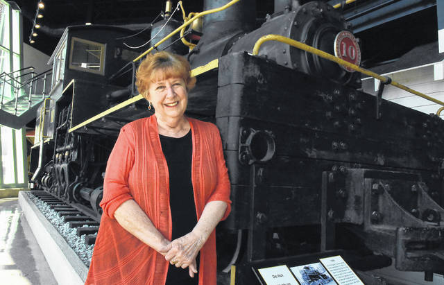 Patricia Smith has announced her retirement from the Allen County Museum.