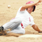 Maples' one-hitter leads Van Wert over Elida in ACME district