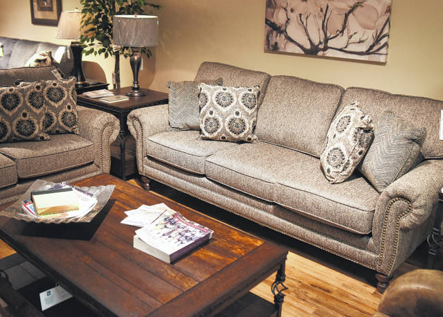 Westrich Furniture & Appliances offers trusted brands, friendly salespeople and a huge variety.