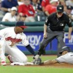 Kluber, Indians fall to Yankees