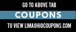 Coupons promo